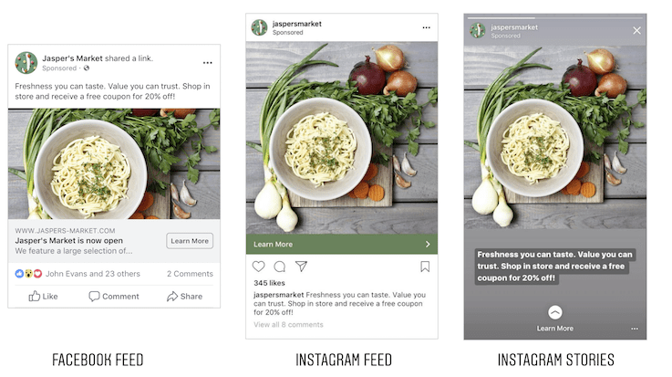 How to Create Instagram Stories Ads that Your Customer Will Swipe Up