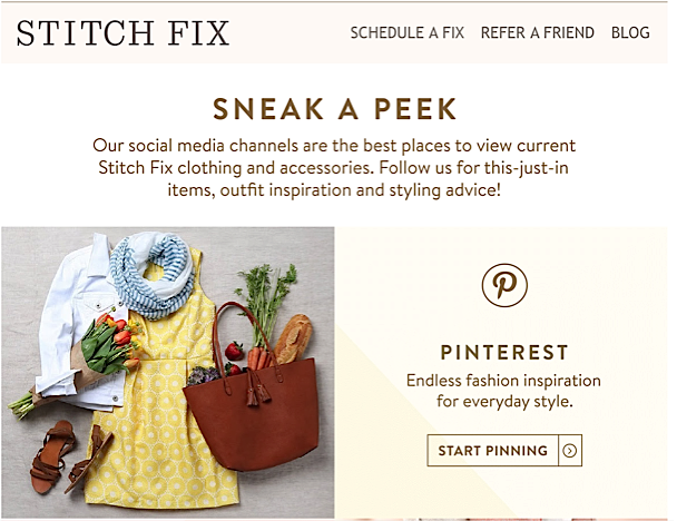 How to Adapt Your Content for Best Visibility on Pinterest1