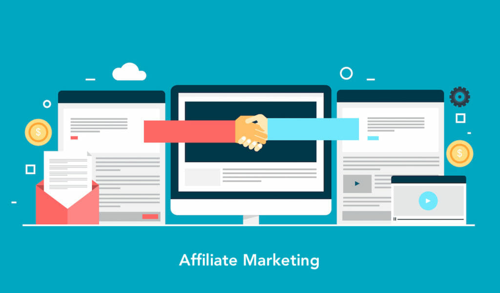 SG - 7 Steps to Getting Started With Affiliate Marketing