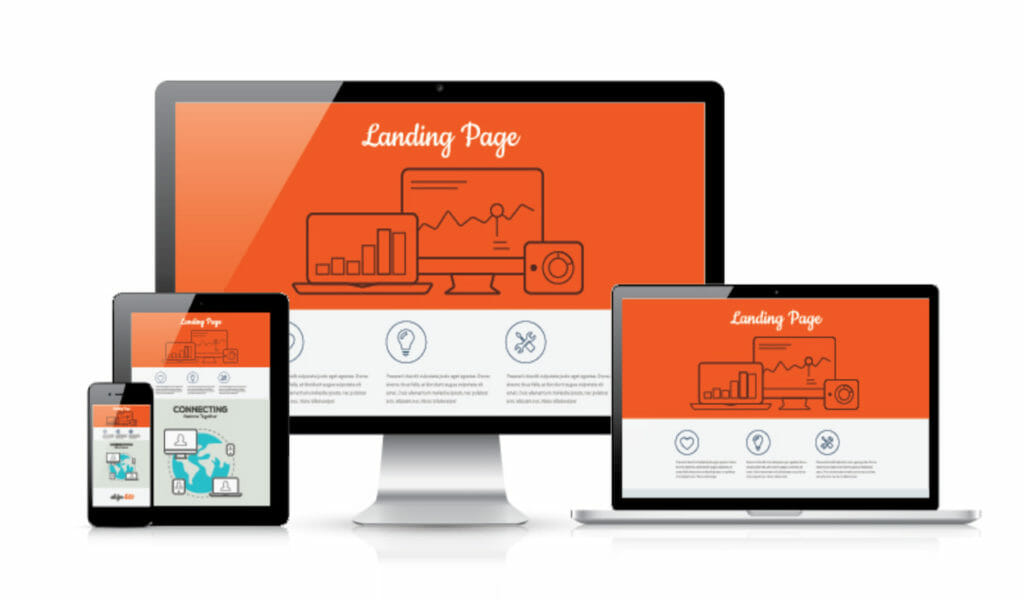 SG - How to Design Landing Pages that Convert