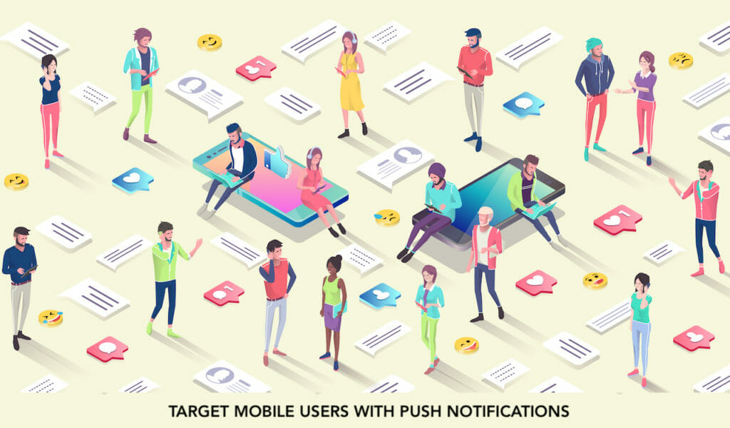 SG - How to Target Your Mobile Users with Push Notifications