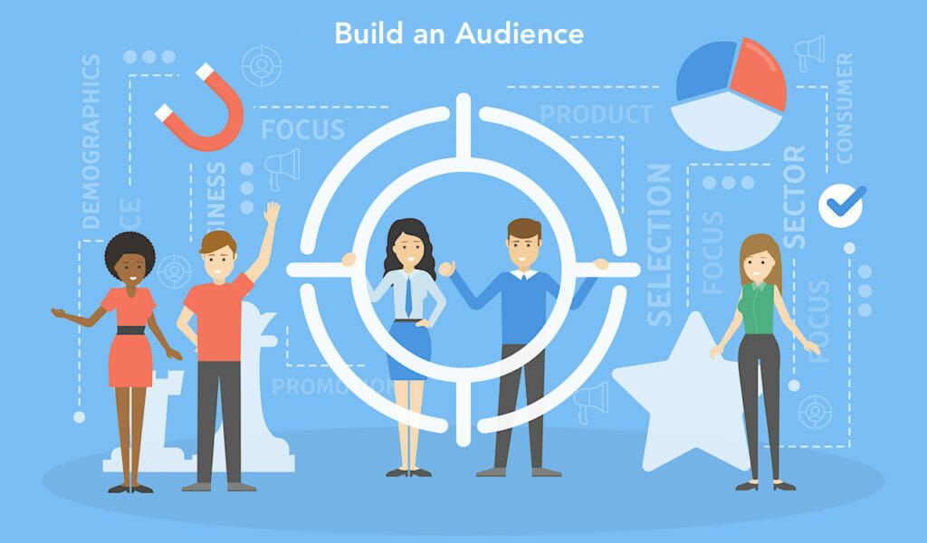 SG - The 30-Day Strategy to Build an Audience