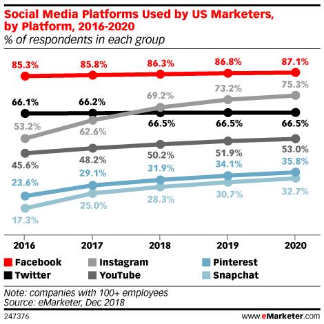 social media emarketer