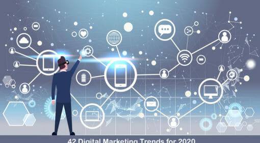 SG - 42 Digital Marketing Trends You Can't Ignore In 2020