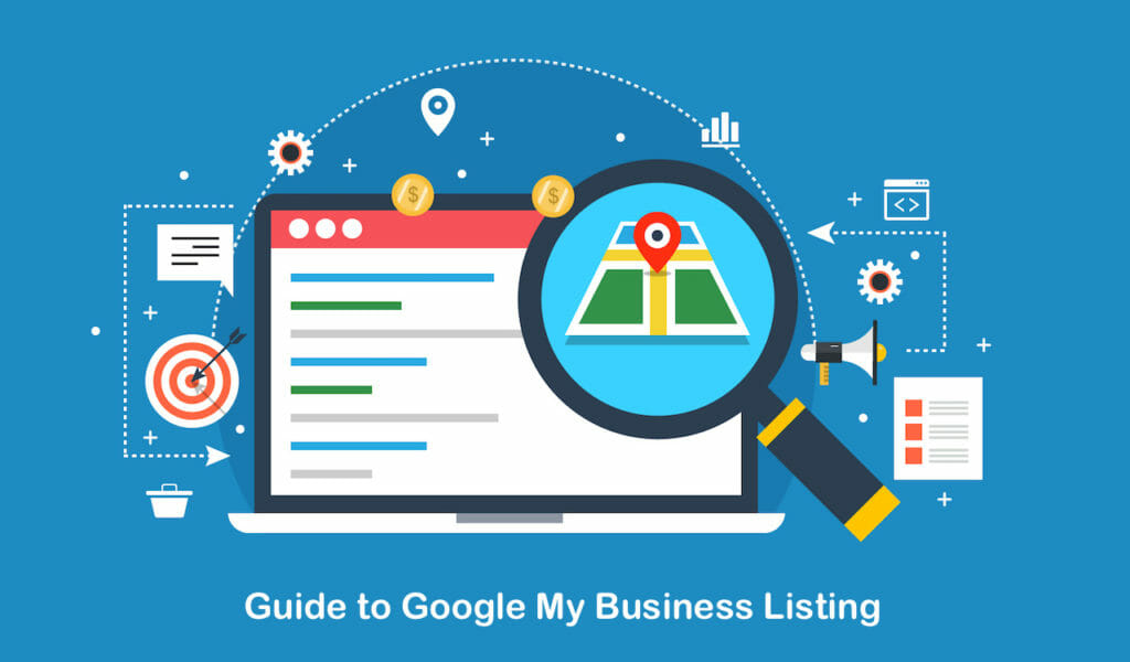 SG - A Complete Guide to Google My Business