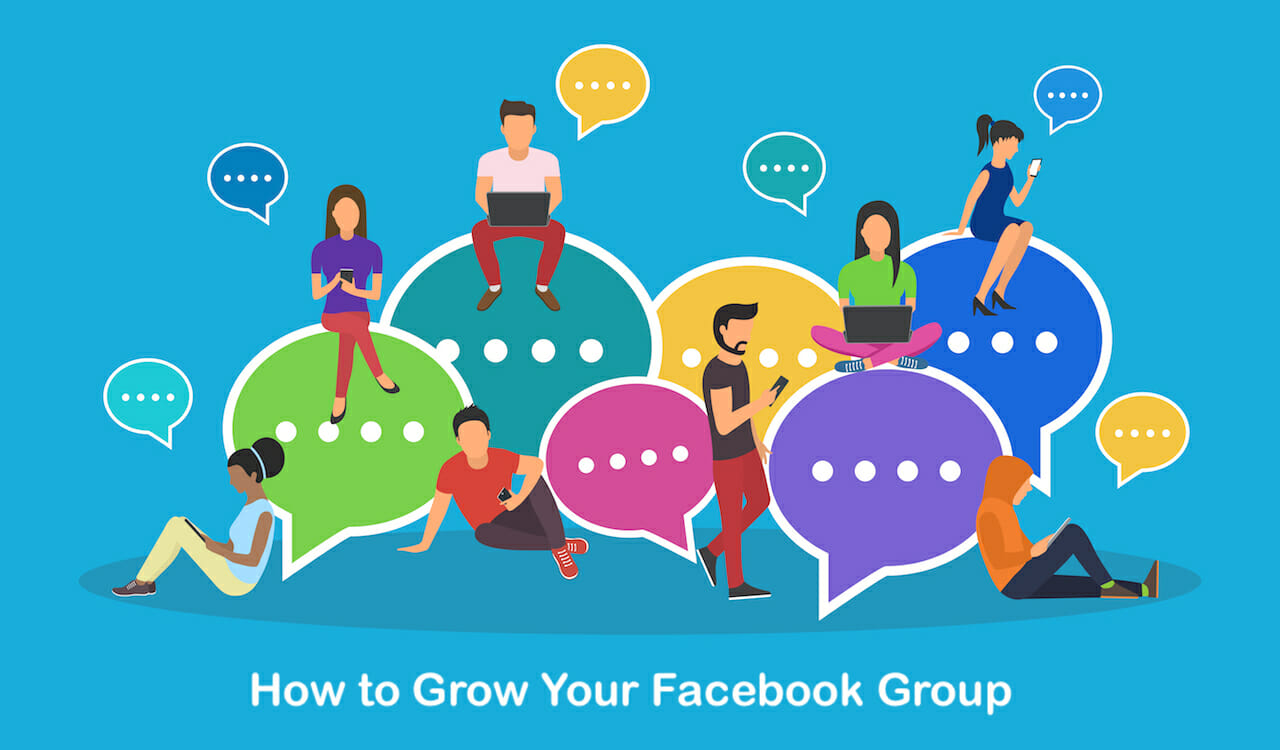 How to Grow Your Facebook Group From 0 to 10k+ Members