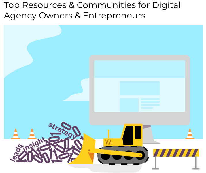 Resources & Communities