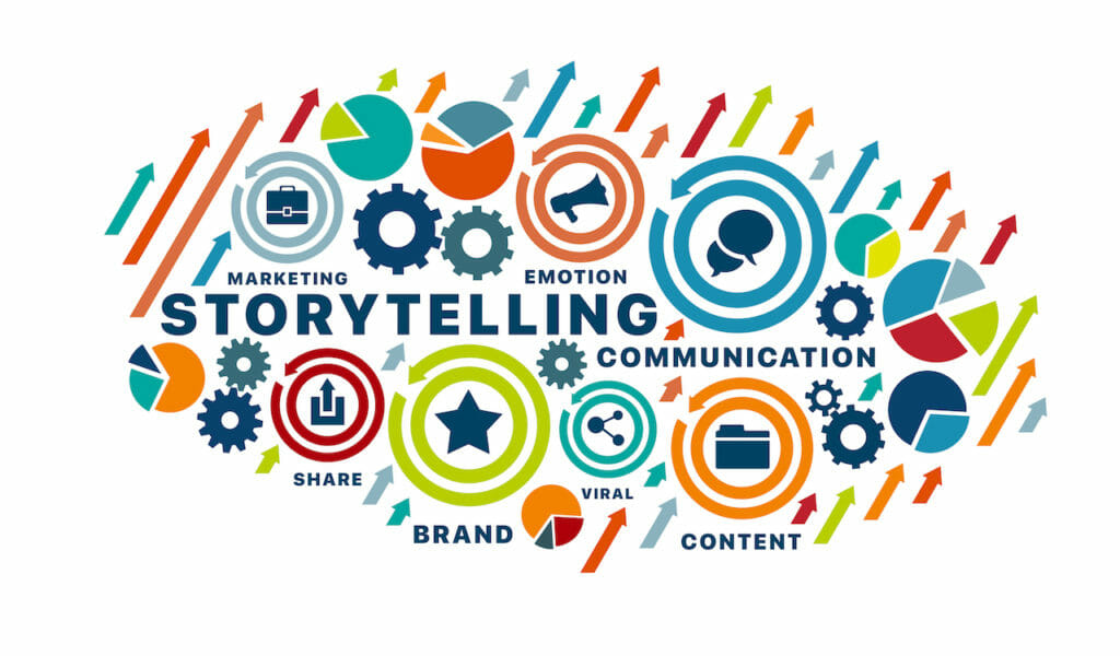 SG - How to Inject Storytelling into Your Brand's UX