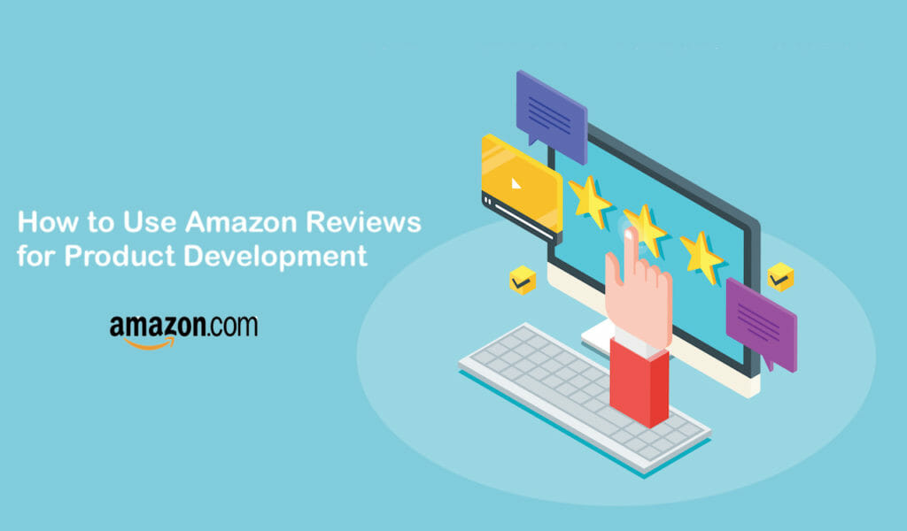 SG - How to Use Amazon Reviews for Content and Product Development