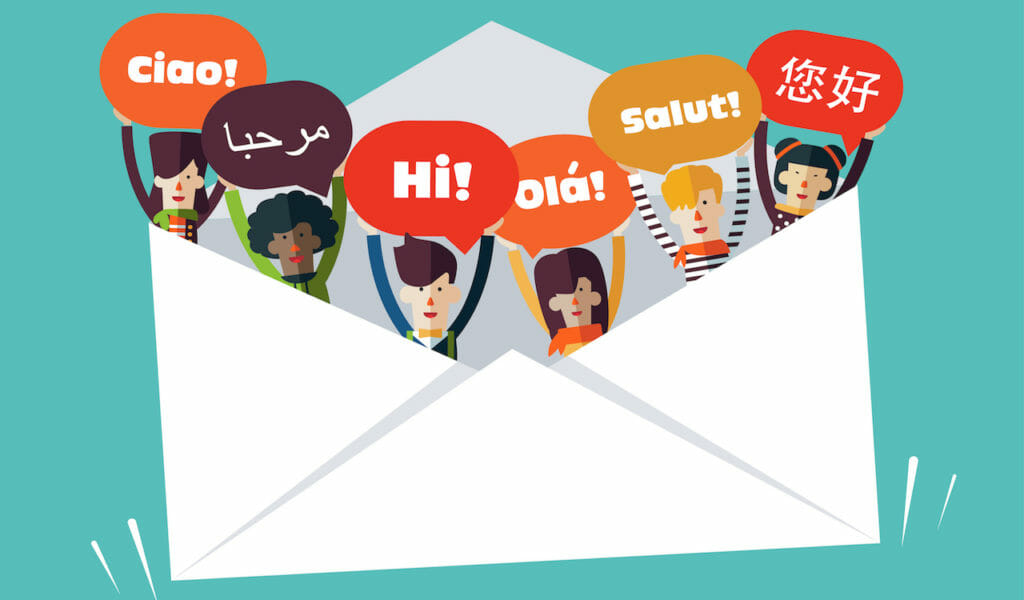 SG - How to Use Multicultural Marketing in Your Digital Advertising