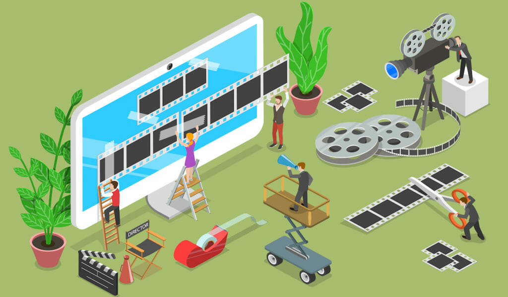 SG - The Video Structure that Big Video Agencies Use to Create Successful Videos