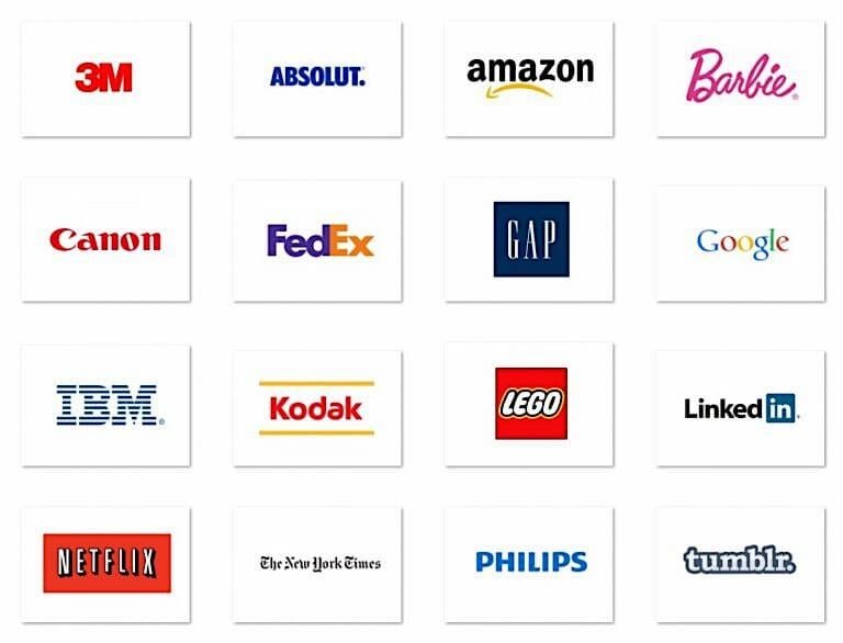 Top-20-Famous-Brands-with-Typography-Logo