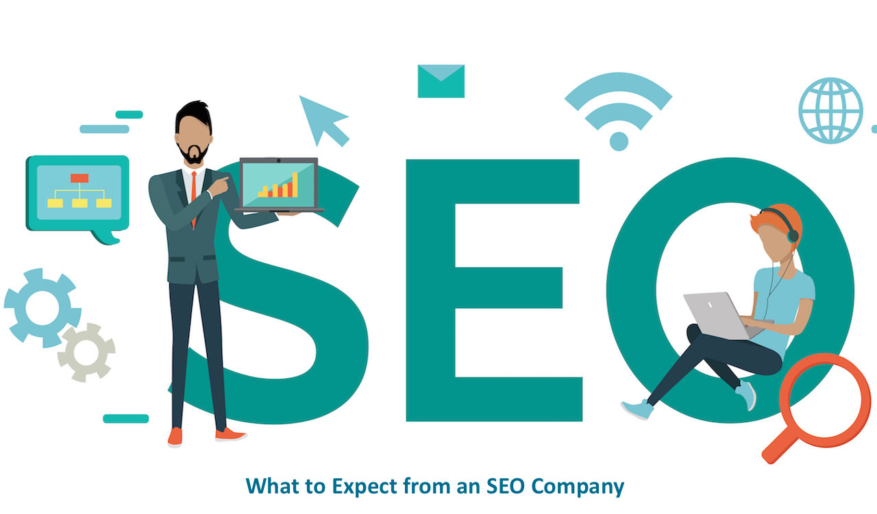 Now that You've Hired an SEO Company, What to Expect?