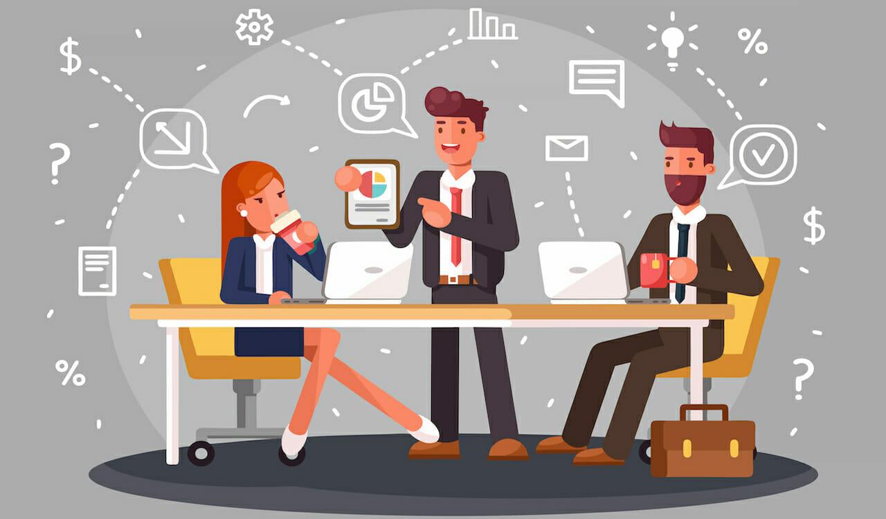 Beginner's Guide to Business Blogging in 2021 - Single Grain