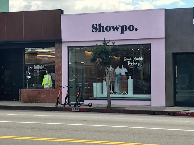 Showpo.