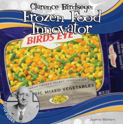 Frozen Food Innovator