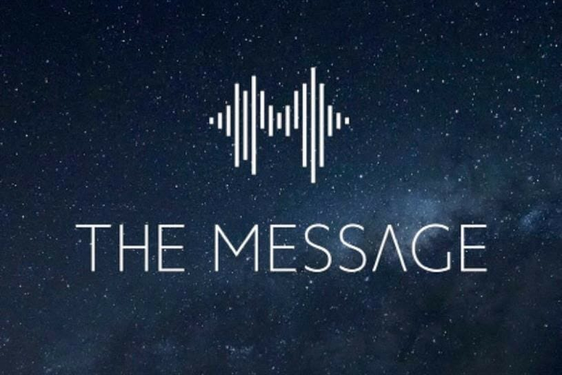 ge the message