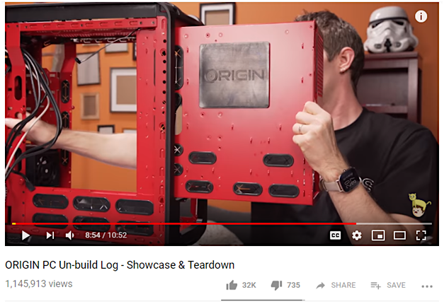 Linus Tech Tips