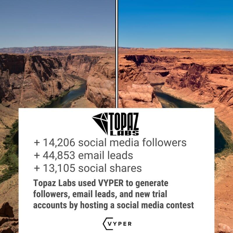 Topaz Labs Case Study
