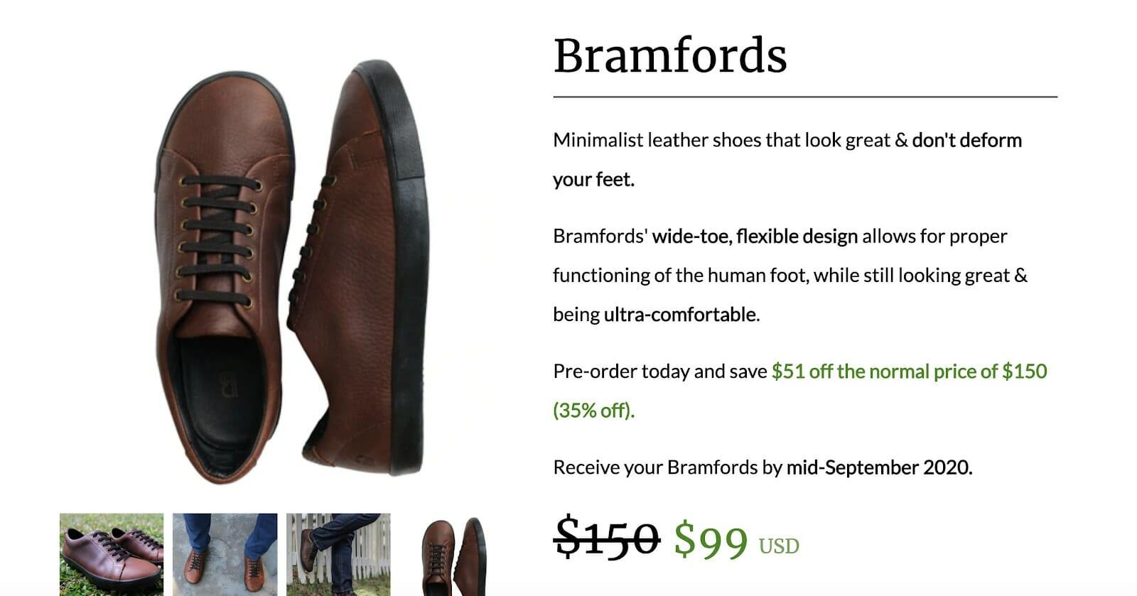 birchbury bramfords B