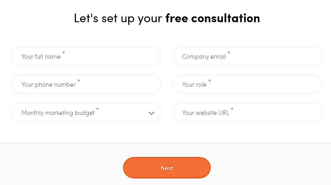 SG free consult