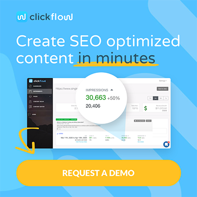 ClickFlow Free Trial