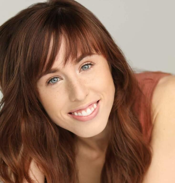 Sarah Tolle