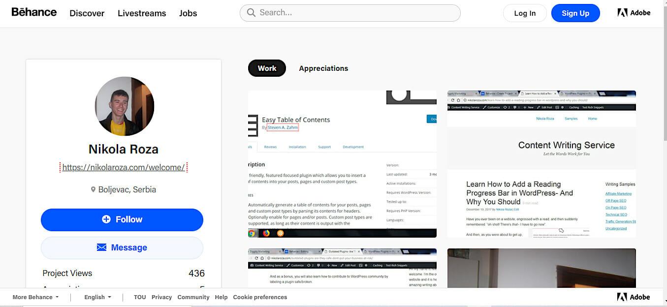Nikola Roza behance-net-profile-link