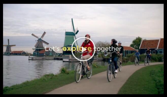 Hulu standard video ads