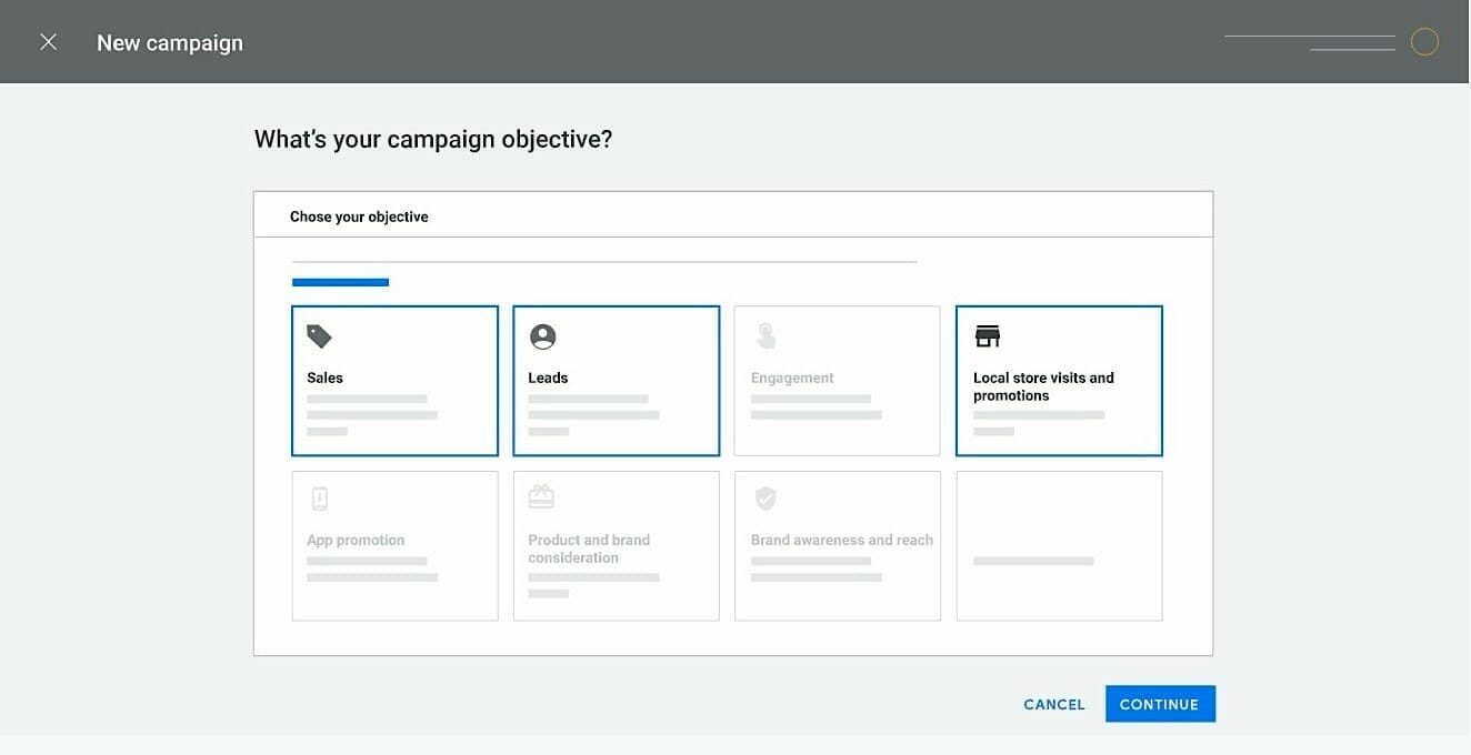 Google's Performance Max campaigns