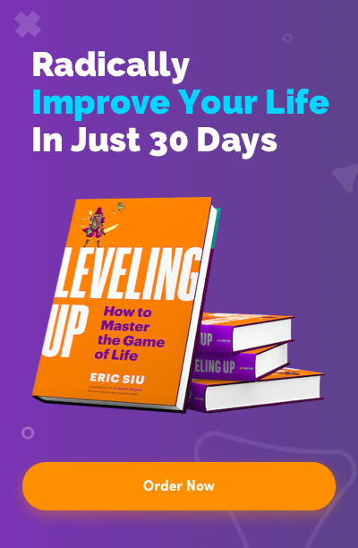 Leveling Up Book