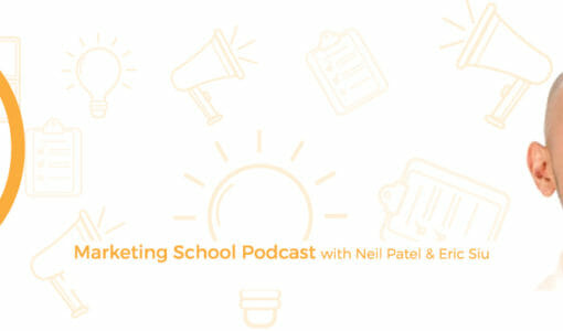 How Neil Patel Built and Grew His Personal Brand