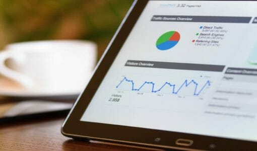 How to Optimize Your Site for Search Ranking with Your Web Analytics Data