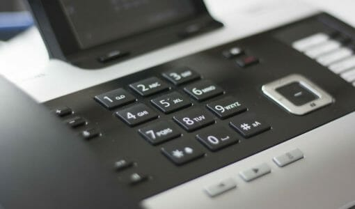 Best Small Business Phone Systems of 2020