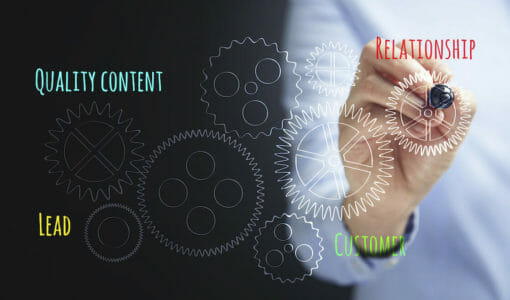 3 Content Marketing Efforts to Improve Your Customer Acquisition Strategy