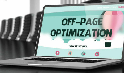 The Only 5 Off-Page SEO Techniques that Really Matter Today