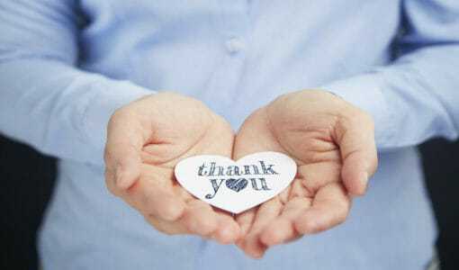 5 Ways You Can Use Your Thank You Pages to Boost Conversions