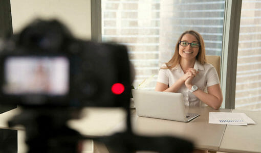 Live Streaming Videos: The Most Powerful Way to Share Content