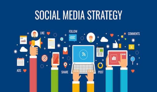 The Beginner's Guide to Crafting a Highly Effective Social Media Strategy in 2020