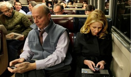 Mobile Apps Are Taking Over Our Lives