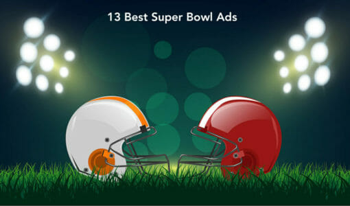 13 Best Super Bowl Ads of all Time: What Your Business Can Learn from Them