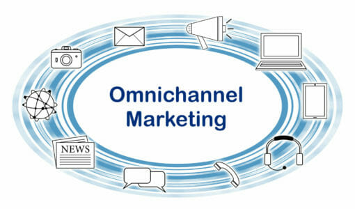Omnichannel Marketing: Using the Content Sprout Method to Overcome Info Overload