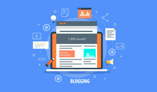 Do You Really Need to Write 1,890-Word Blog Posts to Rank on Page 1?
