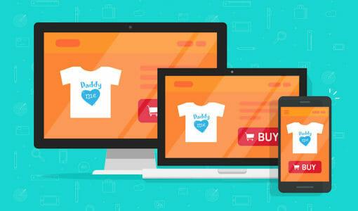 The 4 Fundamentals of E-commerce Website Design