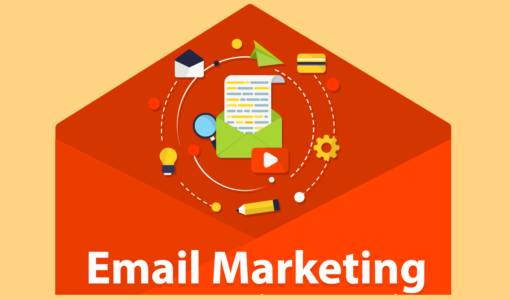 Hacking Email Marketing: 14 Tactics that Work [Infographic]