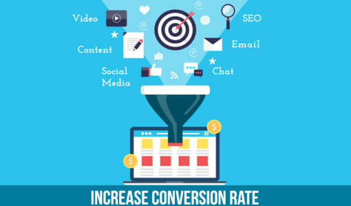7 Hacks to Boost Your Conversion Rate