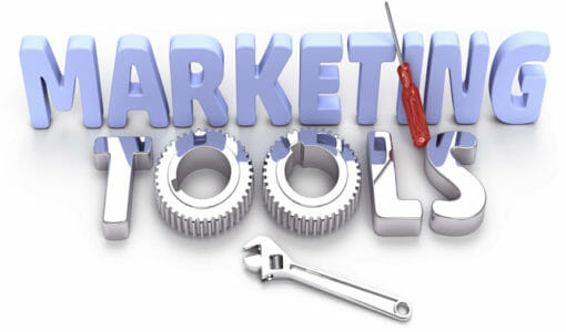 44 Must-Have Marketing Tools for any Business in 2021