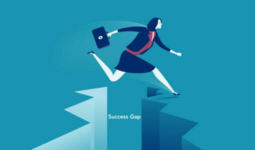 How to Use Success Gaps to Get More Clients