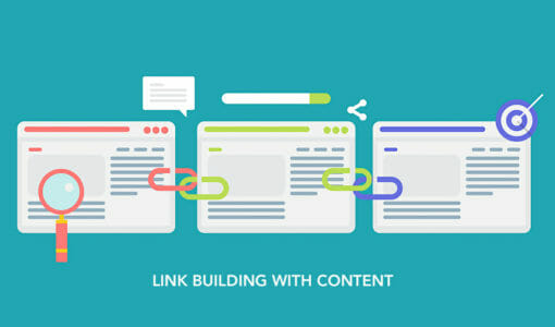 The Ultimate Guide to Link Building with Content for SEO