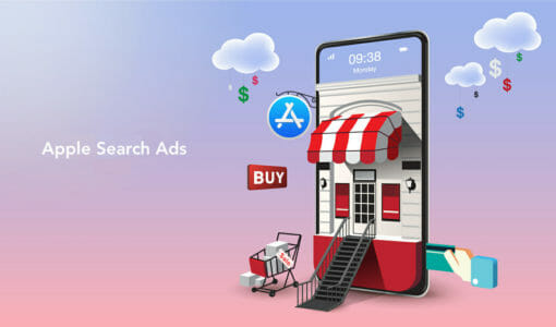 Apple Search Ads: How App Publishers Can Get to the Top of the App Store